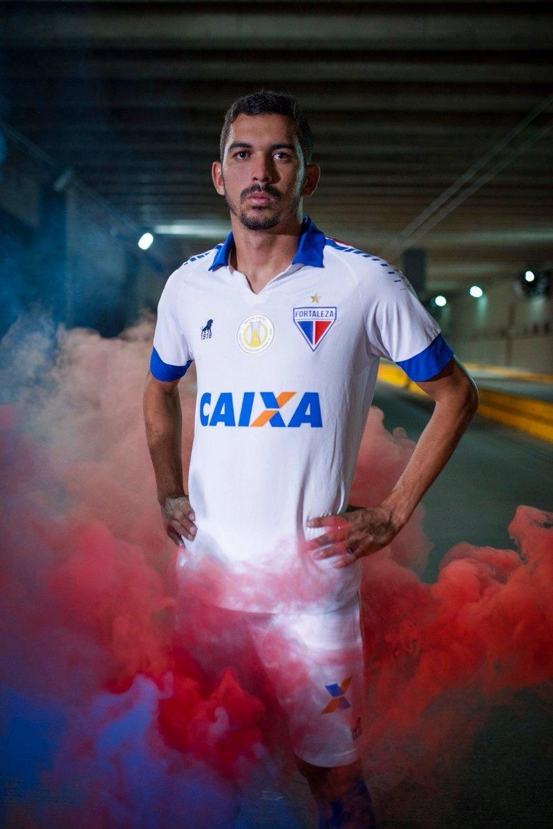 2e999ac215 Fortaleza lança neste sábado Glória 2019 primeira camisa com estrela ...