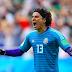 Memo Ochoa, con ilusión de jugar en Mundial 2026