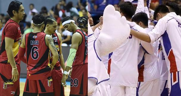 2018 PBA Finals Schedule, SMB vs Magnolia