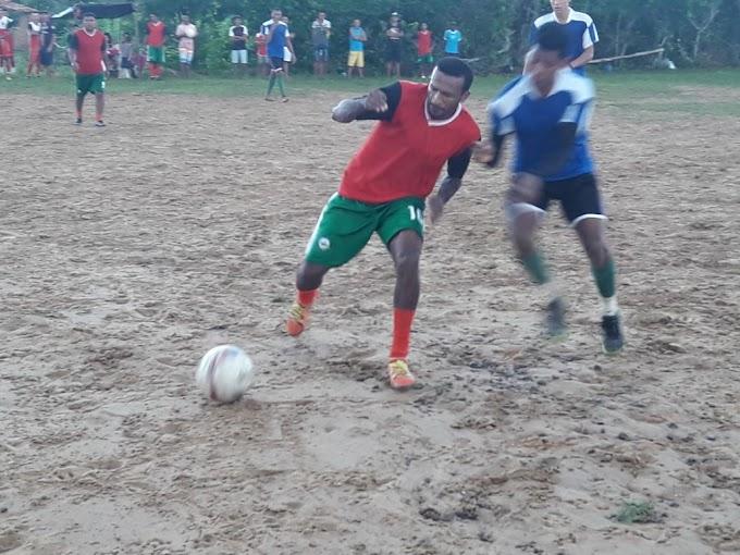 Pé do Morro derrota Bairro de Fátima na abertura da segunda rodada no Campeonato do Alto; GM e Villarreal empatam.