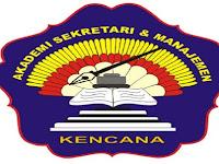 PENDAFTARAN MAHASISWA BARU (ASM KENCANA) 2021-2022