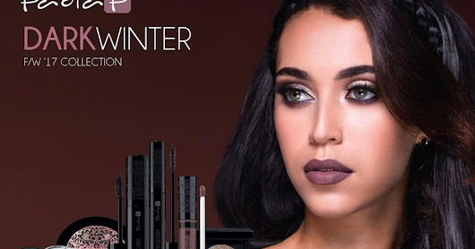 PaolaP - Preview Dark Winter, new Collection F/W 2107