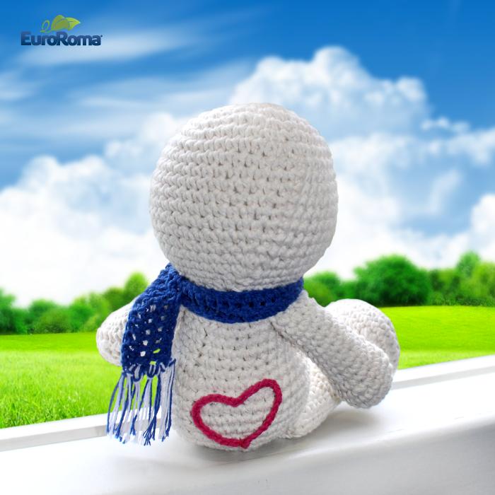 EuroRoma - Guia do Crochê EuroRoma, com 11 maravilhosos... | Facebook | 700x700