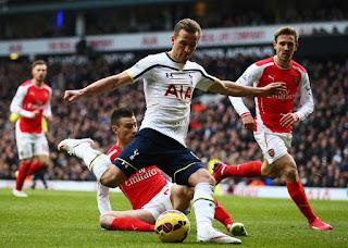 Watch Arsenal vs Tottenham live Streaming Today 02-12-2018 England Premier League