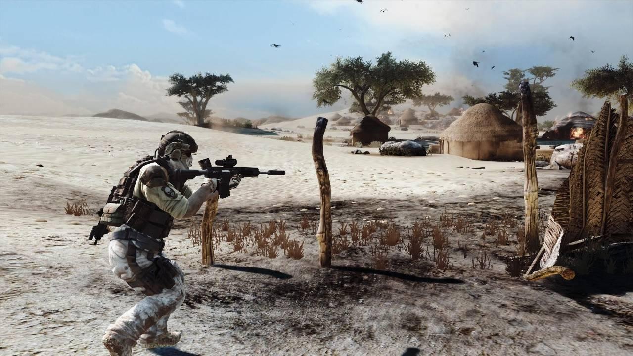 تحميل لعبة tom clancy's ghost recon wildlands مع اللغة العربية