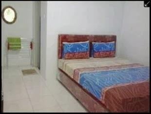 hotel dan penginapan yang ersih di daerah pangandaran