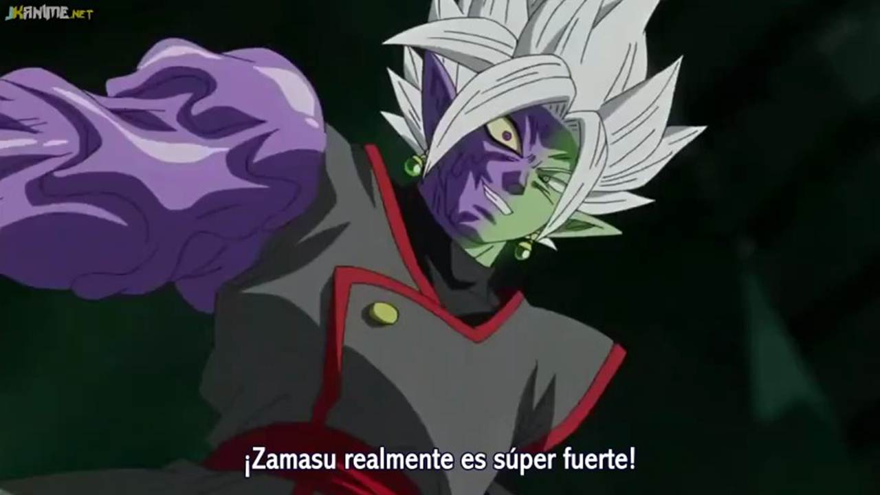 Dragon Ball Super cap 66 Sub Español