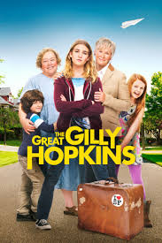 Cô Gái Lém Lĩnh - The Great Gilly Hopkins (2015)