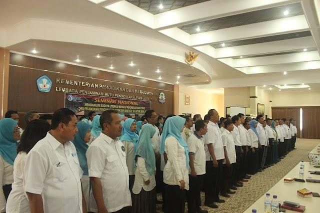 Pelantikan IGI Wilayah dan Daerah di Jawa Timur