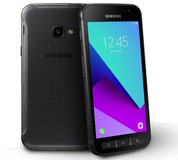 Samsung Galaxy Xcover 4 Hadir di Eropa Muai Akhir April 2017