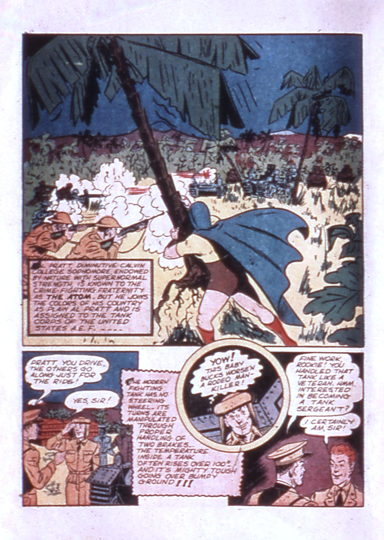 Read online All-Star Comics comic -  Issue #11 - 26