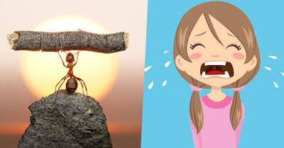 Là người mạnh mẽ, bạn có biết khóc thực sự tốt cho bạn?