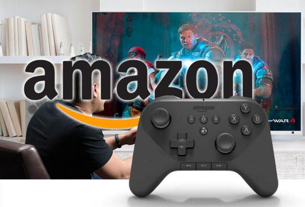 Amazon Videogiochi e Console