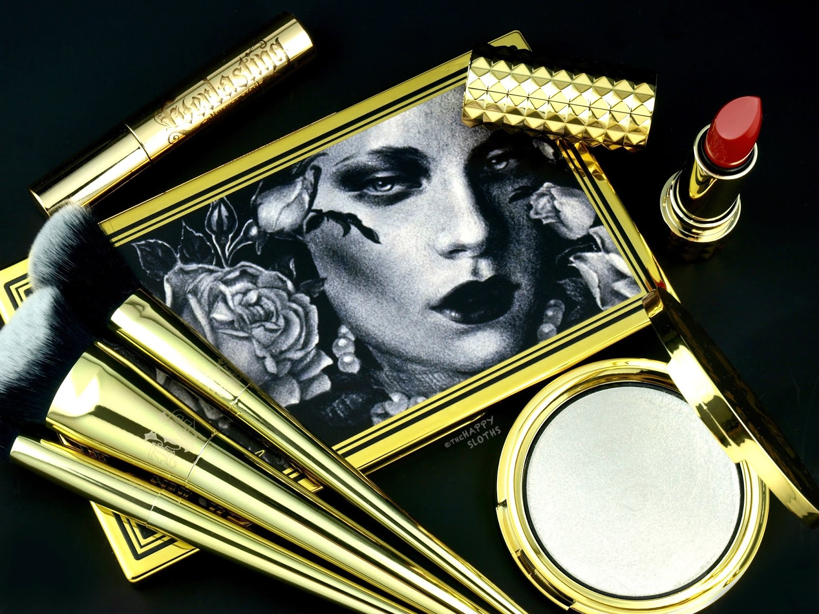 Kat Von D | 10th Anniversary Collection: Review and Swatches