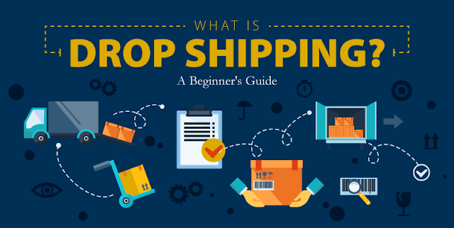 What is Drop shipping? and 10 Must-Know Drop Shippers in India
