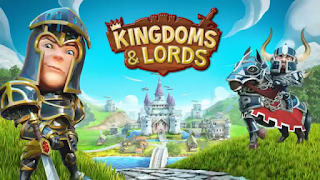 Kingdoms & Lords Apk Data Obb - Free Download Android Game