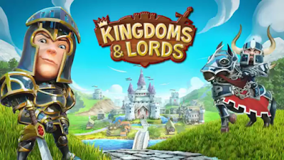 Kingdoms & Lords apk + data
