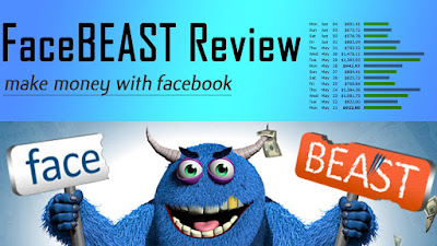 FaceBeast Review         |          Make Money from Home