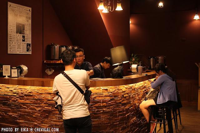 IMG 0022 - 益民商圈│GATE • 紳士茶飲*隱身在鬧區的英倫風格飲品店,讓紳士們為你呈上魔幻飲品