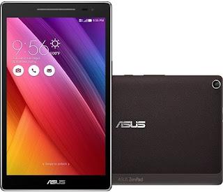 Harga Tablet Asus Zenpad 8.0 Z380C dan Spesifikasi Lengkap