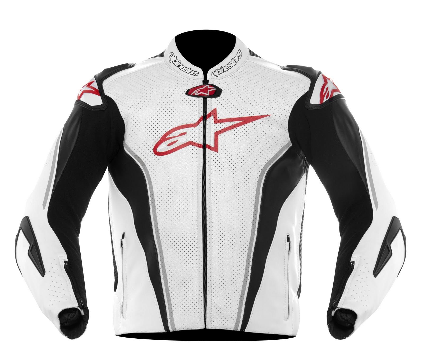 Alpinestars Spring 2012 Gear