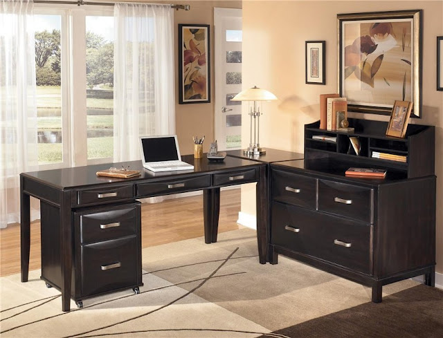 best buy l shaped home office furniture London Ontario for sale