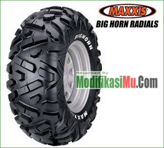 Maxxis BigHorn Radial Tyre - Daftar Harga Ban Mobil Maxxis Untuk Harian dan OffRoad Racing Terbaru