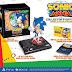 Sonic Mania: Edição de Colecionador anuncida para a Europa