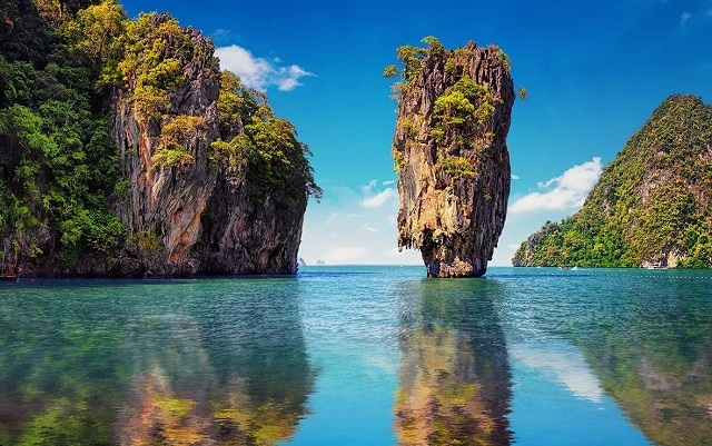 Most Beautiful Places in Thailand: Phuket