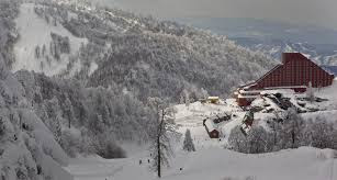 اجمل المناطق الثلجية بتركيا 13