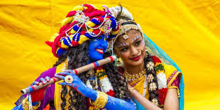 2015 Radha Ashtami Date Birthday of Radha,