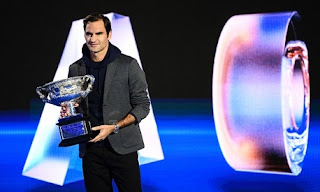 Australian Open 2019: Men's draw, schedule, scores, results.