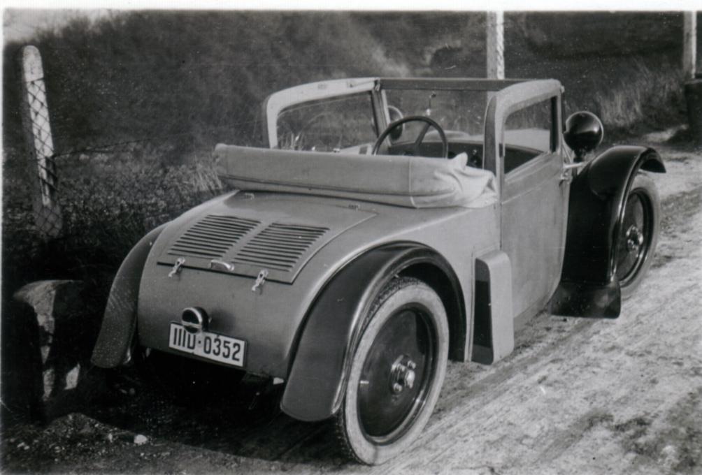 Heinkel Scooter Project Standard Superior