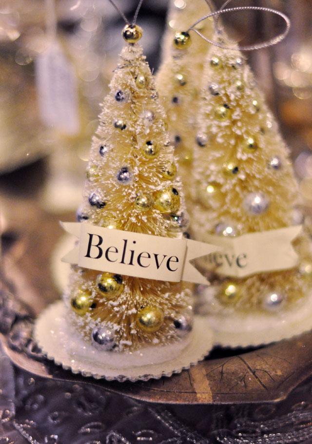 believe trees
