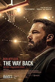 The Way Back (2020) Dual Audio Hindi Fun Dub 300MB WEB-DL 480p ESubs