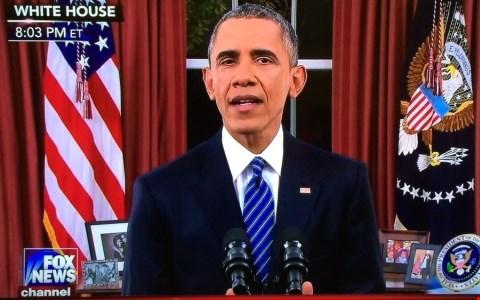 Đảng Cộng hòa: Lời lẽ của ông Obama quá yếu ớt và không có gì mới
