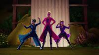 Barbie: Spy Squad Movie (2016) - Subtitle Indonesia