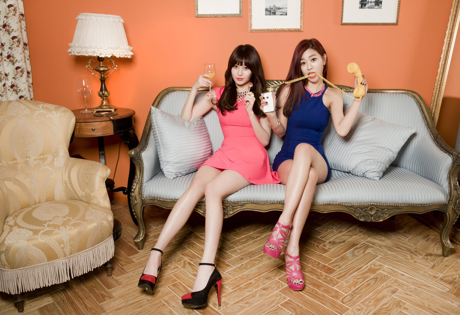 girls day wallpaper by - photo #42