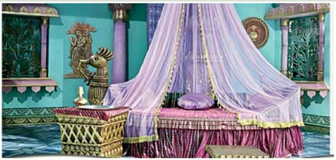 Mahanathi sets