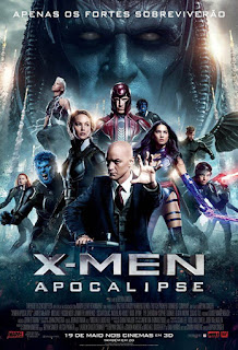 Assistir X-Men: Apocalipse Dublado Online HD