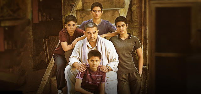 Dangal 2016 Full Movie Watch Online And Download 720P HD