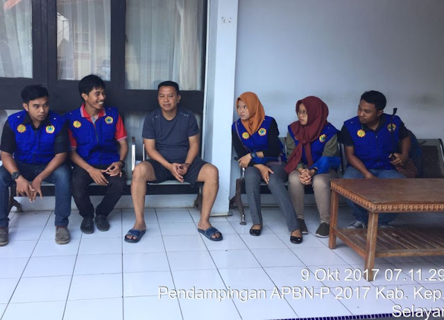 Bupati Dukung Pendampingan UPSUS SIWAB, Mahasiswa STPP Gowa Di Selayar