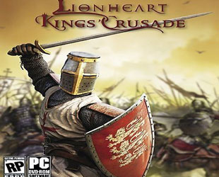 Download Lionheart Kings Crusade PC Full Version