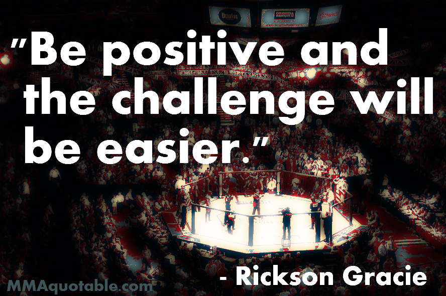 Motivational Quotes with Pictures: Rickson Gracie Quotes