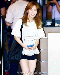 Wendy of Red Velvet Latest Image and Picture in 2016