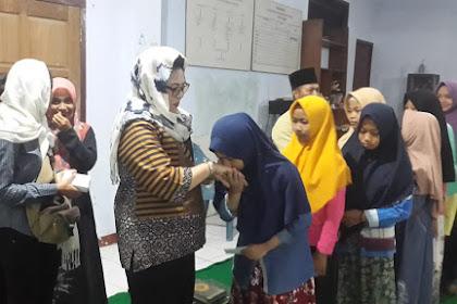 Ratusan Anak Yatim Doakan GKR Ayu Koes Indriyah Terpilih Kembali Jadi Anggota DPD Jateng