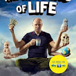 Life Between Pages: Enter to win Karl Pilkington & The Moaning of Life goodies [UK only]