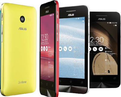 Flash Asus Zenfone 6 A600CG