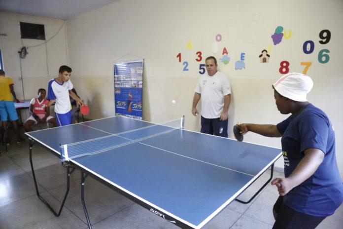 Atletas excepcionais mostram talento e habilidade nos Parajets em Palmas 47f9f0c4cf98a