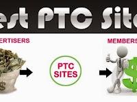 Kumpulan Situs PTC Terbaik dan Terpercaya